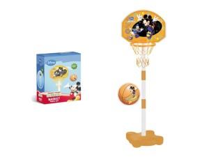 Panel na basket se stojanem Mondo Mickey Mouse