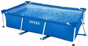 Bazén Intex 220x150x60 cm