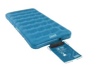 Nafukovací matrace Coleman Extra Durable Airbed Single