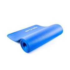 Podložka na cvičení Spokey Sofmat modrá 1,5cm