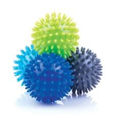 Masážní míčky Spokey Grespi II 65 mm 4ks