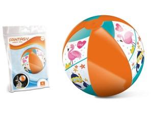 Nafukovací MONDO plážový míč FANTASY 35cm