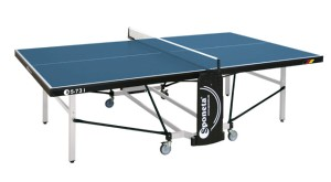 Stůl na stolní tenis Sponeta S5 73i modrý