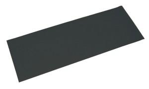 Gymnastická podložka ACRA D81 černá 4mm