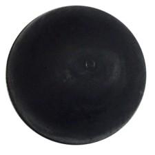 Kriketový míček gumový Acra