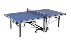 Stůl na stolní tenis Sponeta S7-63i modrý