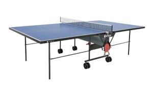 Stůl na stolní tenis Sponeta venkovní S1-13e modrý