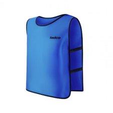 Rozlišovací dres-vesta Uni modrá