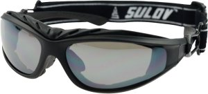 Sportovní brýle Suloc Adult II černý mat