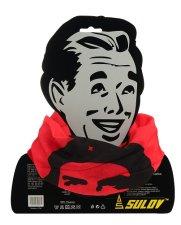 Sportovní šátek s flísem Sulov Che Guevara