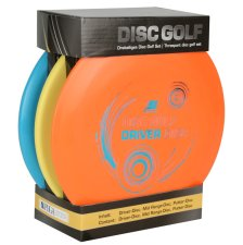 Disc Golf Set 3ks