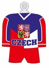 Minidres ČR 1