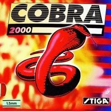 Potah Stiga Cobra 2000