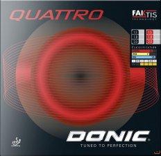 Potah Donic Quattro