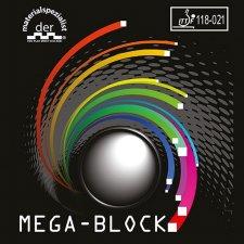 Potah Der Materialspezialist Mega-block Anti