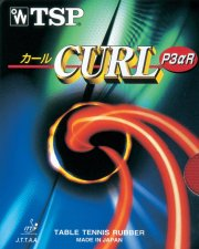 Potah TSP Curl P3 Alpha R