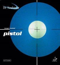 Potah Dr.Neubauer Pistol