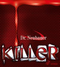 Potah Dr. Neubauer Killer