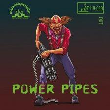 Potah Der Materialspezialist Power Pipes