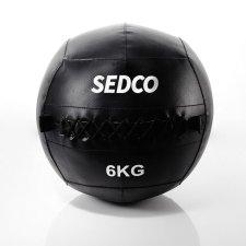 Míč na cvičení Sedco Wall Ball 10kg