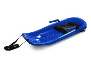 Plastový bob Acra Champion A2032 modrý