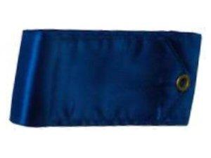 Gymnastická stuha Official Fantasia 6m modrá