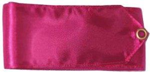 Gymnastická stuha Official Fantasia 6m růžová