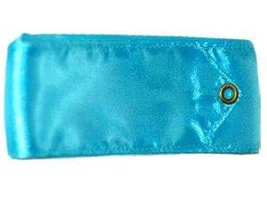 Gymnastická stuha Official Fantasia 6m světle modrá