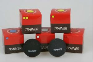Squashový míč Merco Trainer