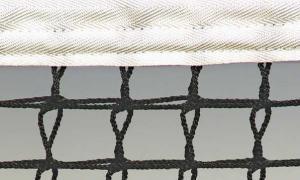 Tenisová síť Standard - zdvojená