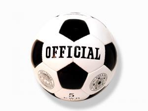 Fotbalový míč KWB 32 Official