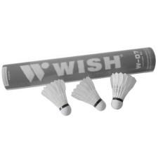 Badmintonové košíky Wish 12ks