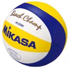 Beach volejbalový míč Mikasa VLS300