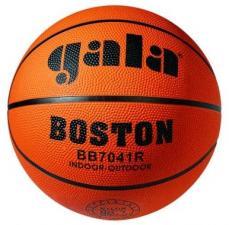 Basketbalový míč Gala Boston 6041 R č. 6