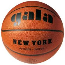 Basketbalový míč Gala New York 5021S č. 5
