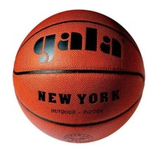 Basketbalový míč Gala New York 6021S č. 6